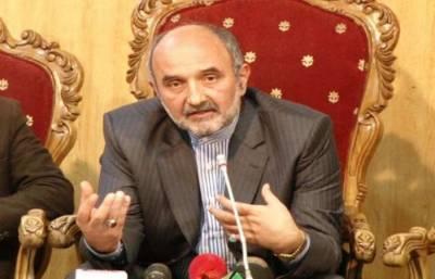 Pakistan- Iran to remove the misunderstandings: Mehdi Honardoost