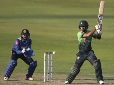 Pakistan Squad for T20 series against Sri Lanka announced