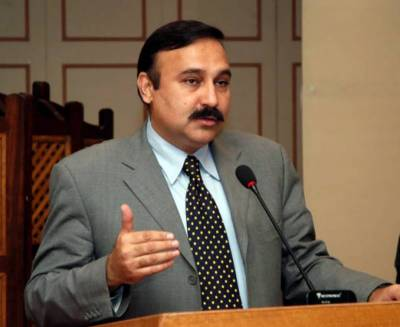 Tariq Fazal stresses need of formulating framework to help special people