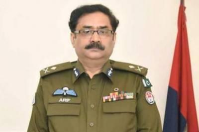 Transfers, Postings of police officers in Punjab notified