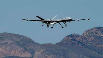Umar Khalid Khurasani, JuA Chief critically injured in US drone strike in Afghanistan
