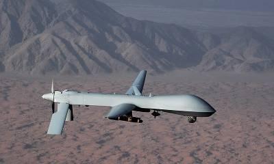 US drone strike in Kurram Agency, death toll rises drastically