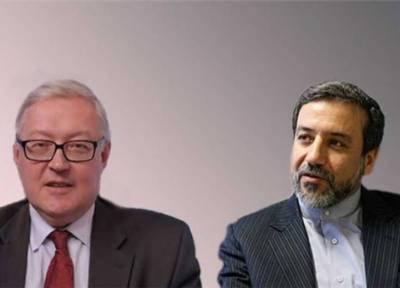 Ussian deputy FM to meet Iranian counterpart in Moscow this week