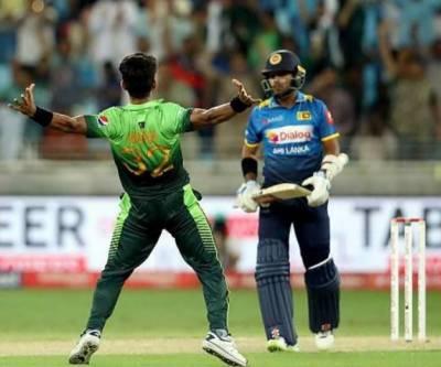 3rd ODI: Pakistan to face Sri Lanka today