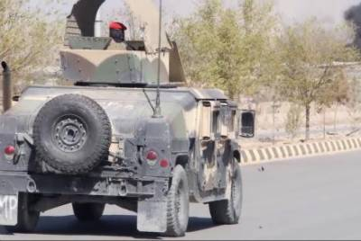 Afghanistan Ghazni province on verge of falling to Taliban: Officials