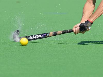 Asia Hockey Cup: two matches being played today