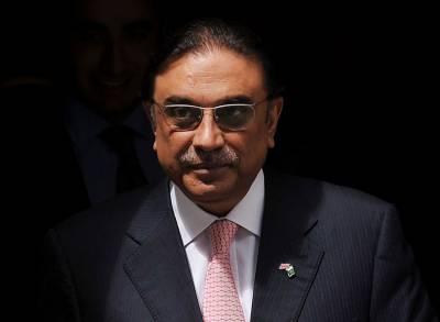 Asif Zardari gives a major blow to PML-N