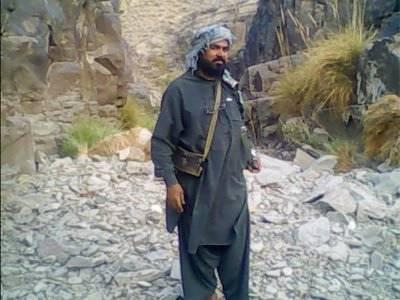 BLA Commander arrested by Sindh Police