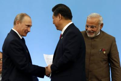 China Russia against India's inclusion in Veto Power club: US Ambassador