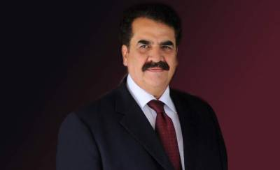 General (R) Raheel Sharif is honoured to lead Islamic Military Alliance