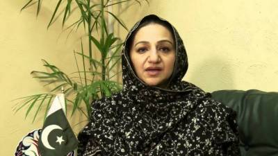 Govt ensuring provision of best healthcare facilities to people: Saira Tarar