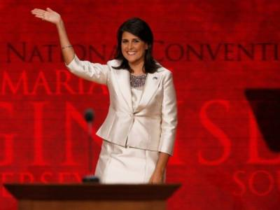 Indian dreams of getting Veto Power in UNSC may never be fulfilled: Nikki Haley