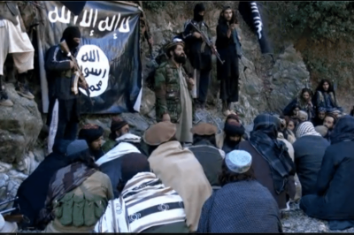 Indian nationals confirmed fighting for ISIS in Afghanistan