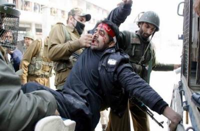 Indian Police senior officer killed in occupied Kashmir