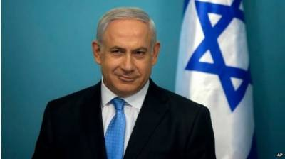 Israel will never allow Iran militarily in Middle East: Netanyahu tells Russia