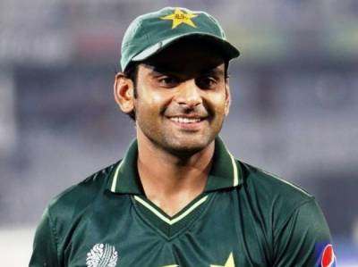 Mohammad Hafeez career profile on his 37th birthday