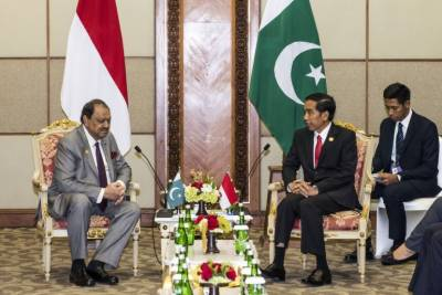 Pakistan Indonesia FTA talks planned