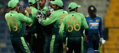 Pakistan look to build on winning momentum against Sri Lanka in 3rd ODI