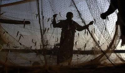 Pakistan Maritime Security Agency arrest 25 Indians