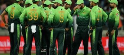 PCB announces 16-member squad against Sri Lanka for three T20 matches
