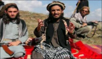 -Stories- JuA Chief Umer Khalid Khurasani killed in US Drone Strike