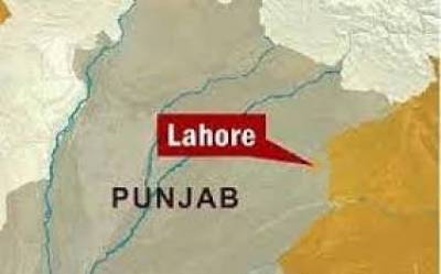 Three suspected terrorists arrested in Lahore
