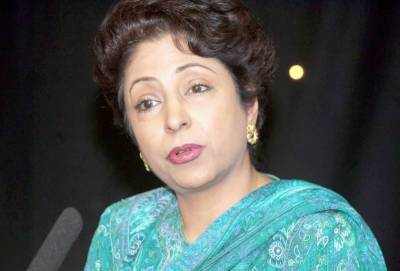 World Community endorses Pakistan's role in protecting human rights: Maleeha