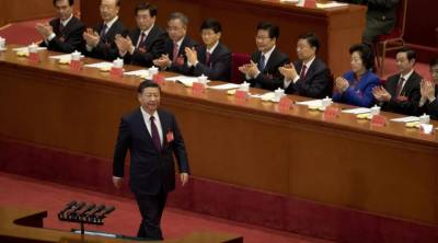 Xi says China 'will not close its doors to the world'