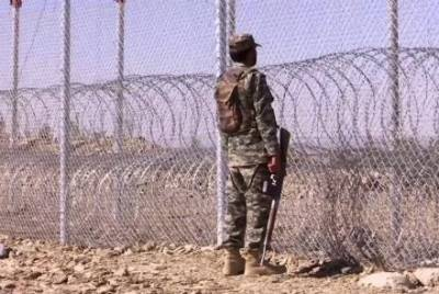 Afghanistan reacts to the border fencing by Pakistan Army