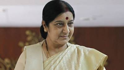 As many medical visas Sushma Swaraj issues for Pakistanis to show her goodwill, same number are killed on LoC by BSF