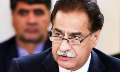 Ayaz Sadiq had permitted arrest of Captain (R) Safdar