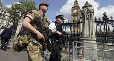 British Army may be deployed at UK borders