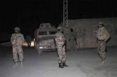 CTD kills three terrorists of banned organisation