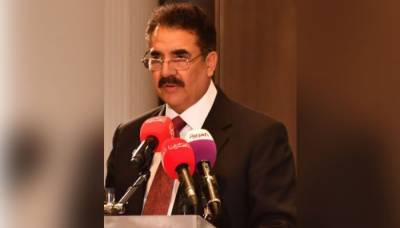 Daesh fighters being paid $400 monthly for terrorism: General (R) Raheel Sharif