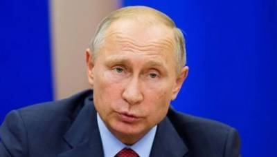 Europe should stop pleasing it's big brother in Washington: Putin
