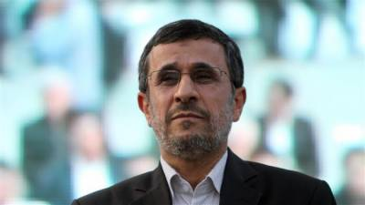 Former Iranian president Ahmadinejad told to return $1.1 billion damages to national wealth