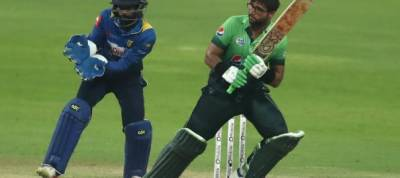 Imam hits debut ton in Pakistan series-clinching win