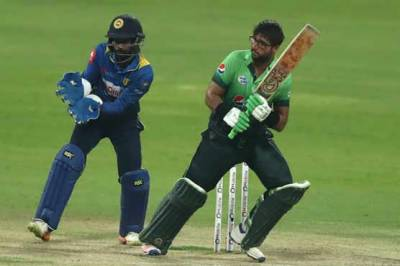 Imam ul Huq's historic debut performance leads Pakistan to victory