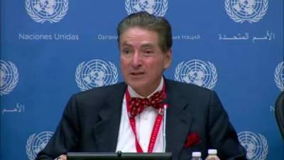 IMF's lending policies undermining HR, development goals: UN