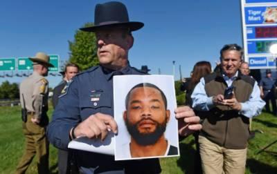 Maryland shooting kills three, shooter escapes