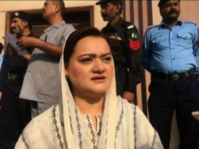 Nawaz Sharif upholds rule of law by appearing before all courts: Marriyum Aurangzeb