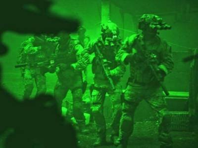 Pakistan Army backlash stopped CIA - Navy Seals joint operation in FATA