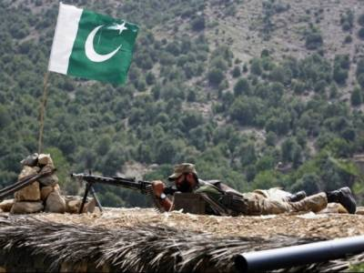 Pakistan Army has established 934 check posts on Pak-Afghan border