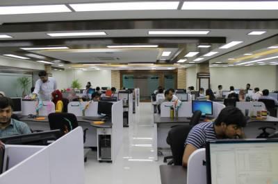 Pakistan IT industry to reach USD 10 Billion mark by 2020