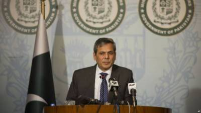 Pakistan's official response on Kandahar Base attack surfaces