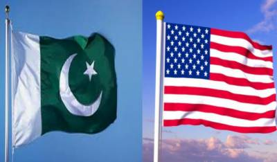 Pakistan US relations back on track