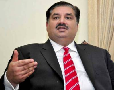 Pakistan wants relations with US based on mutual cooperation: Dastgir