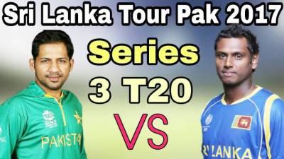 PCB announces T20 squad for Sri Lanka series