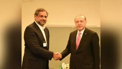 PM to lead Pakistan delegation at D-8 Summit in Turkey