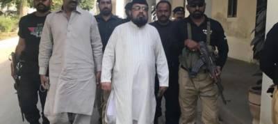 Police nabs religious cleric Mufti Abdul Qavi